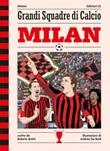 Milan Libro di  Roberto Bratti