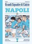 Napoli Libro di  Roberto Bratti