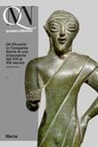 Gli Etruschi in Campania. Storia di una (ri)scoperta dal XVI al XIX secolo Libro di
