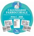 Calendario parrocchiale. Anno C  2022 - CD Cartoleria