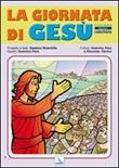 Giornata di Gesù (poster) Libro di