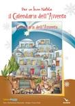 Per un buon Natale. Il calendario dell'Avvento. Poster Libro di  Pierfortunato Raimondo