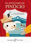 Le aventùre de Pinòcio. Storia de un buratìn Libro di Carlo Collodi