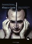 Khaos e limite Libro di  Domenico Frontera