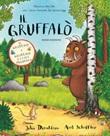 Il Gruffalò-Gruffalò e la sua piccolina. Ediz. a colori Libro di  Julia Donaldson, Axel Scheffler