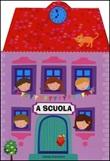 A scuola Libro di  Pavla Kleinová