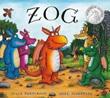Zog. Ediz. a colori Libro di  Julia Donaldson, Axel Scheffler