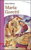 Maria Goretti Libro di  Paolo Padoan