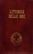 Liturgia delle ore secondo il rito romano e il calendario serafico. Vol. 2: Libro di
