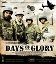 Days of Glory DVD di  Rachid Bouchareb
