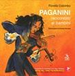 Paganini raccontato ai bambini Libro di  Fiorella Colombo