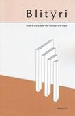 Blityri. Studi di storia delle idee sui segni e le lingue (2019). Vol. 1-2: Libro di