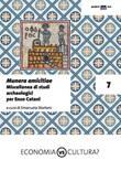 Munera amicitiae. Miscellanea di studi archeologici per Enzo Catani Libro di