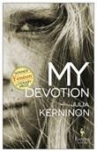 My devotion Libro di  Julia Kerninon