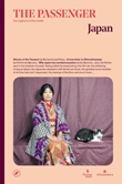 Japan. The passenger. For explorers of the world Libro di