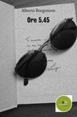 Ore 5.45 Ebook di  Alberto Borgonovo, Alberto Borgonovo