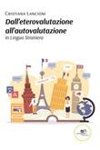 Dall'eterovalutazione all'autovalutazione Ebook di  Cristiana Lancioni, Cristiana Lancioni
