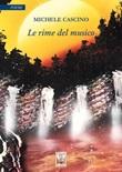 Le rime del musico Libro di  Michele Cascino