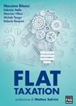 Flat taxation Ebook di  Massimo Bitonci, Fabrizio Stella, Maurizio Villani, Michele Tiengo, Roberto Pasquini