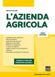 L' azienda agricola Ebook di  Mario Frascarelli