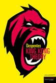 King Kong theory Ebook di  Virginie Despentes
