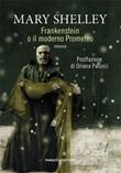 Frankenstein o il Prometeo moderno Ebook di  Mary Shelley