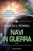 Navi in guerra Ebook di  Gareth L. Powell