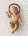Bambino Gesù benedicente