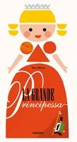 La grande principessa. Ediz. a colori Libro di  Taro Miura