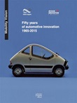 Fifty years of automotive innovation 1965-2015 Ebook di