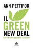 Il green new deal. Cos'è e come possiamo finanziarlo Libro di  Ann Pettifor