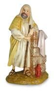 San Giuseppe Linea Martino Landi Per Presepio Da Cm 12  Festività, ricorrenze, occasioni speciali