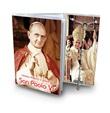 Libretto Rosario Con Immagine Di Papa Paolo Vi E Rosario - Italiano Oggettistica devozionale