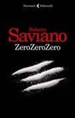 ZeroZeroZero Libro di  Roberto Saviano
