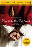 Habemus Papam. DVD. Con libro Libro di  Nanni Moretti