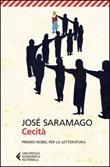 Cecità Libro di  José Saramago