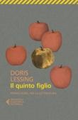 Il quinto figlio Libro di  Doris Lessing