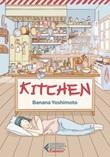 Kitchen Libro di  Banana Yoshimoto