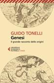 Genesi. Il grande racconto delle origini Libro di  Guido Tonelli