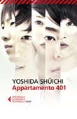 Appartamento 401 Libro di  Shuichi Yoshida