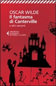 Il fantasma di Canterville e altri racconti Libro di  Oscar Wilde