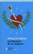 Le confessioni di un italiano Libro di  Ippolito Nievo