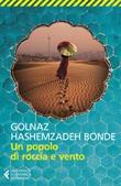Un popolo di roccia e vento Ebook di  Golnaz Hashemzadeh Bonde