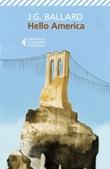 Hello America Ebook di  James G. Ballard