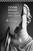 Dialoghi con Leucò Ebook di  Cesare Pavese