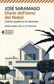 Diario dell'anno del Nobel. L'ultimo quaderno di Lanzarote Ebook di  José Saramago