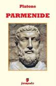 Parmenide Ebook di Platone,Platone