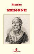 Menone Ebook di Platone,Platone