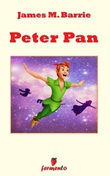 Peter Pan Ebook di  James Matthew Barrie