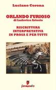 Orlando furioso Ebook di  Ludovico Ariosto, Luciano Corona